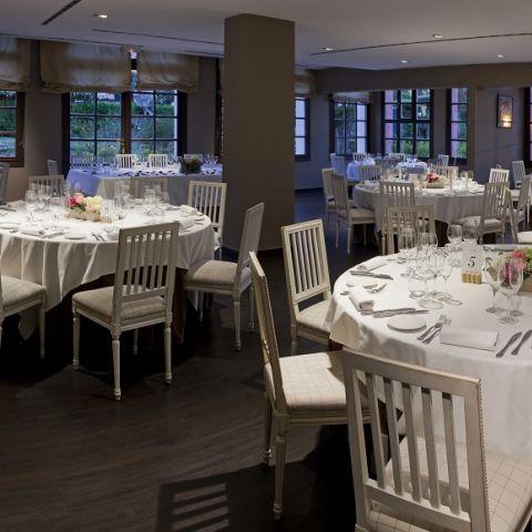 Organización Eventos la Garriga | Hotel Blancafort
