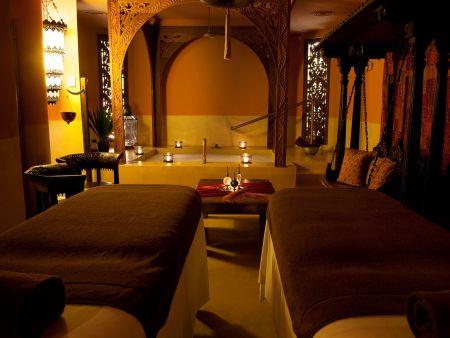 Relax your body La Garriga Spa | Hotel Blancafort Spa Thermal