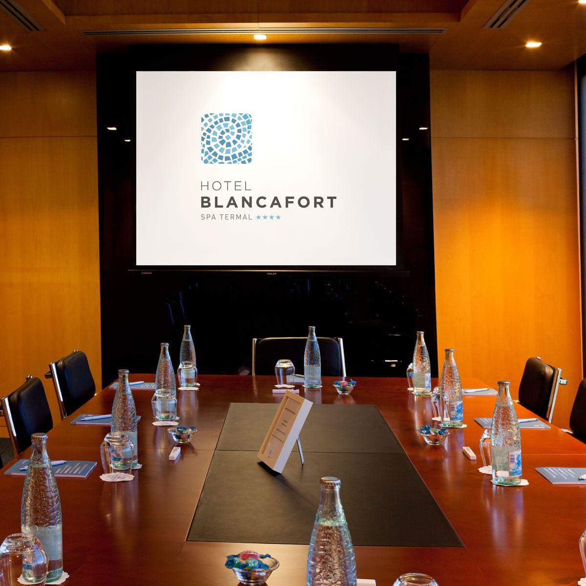 Galería de Fotos | Hotel Blancafort