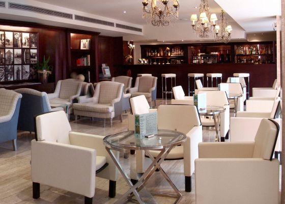 Rincones - Hotel Blancafort Spa Termal