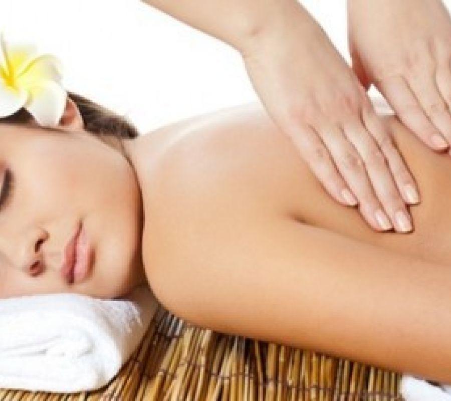 Masaje Relajante Armonía y Circuito Termal - Hotel Blancafort Spa Termal