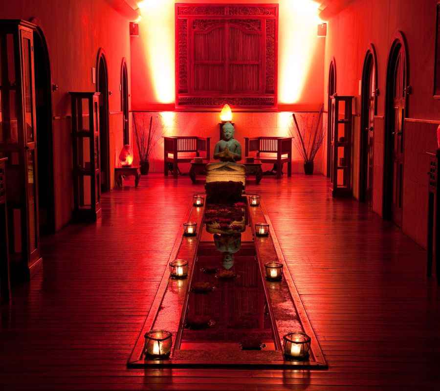 Ritual Durga y Kali - Hotel Blancafort Spa Termal