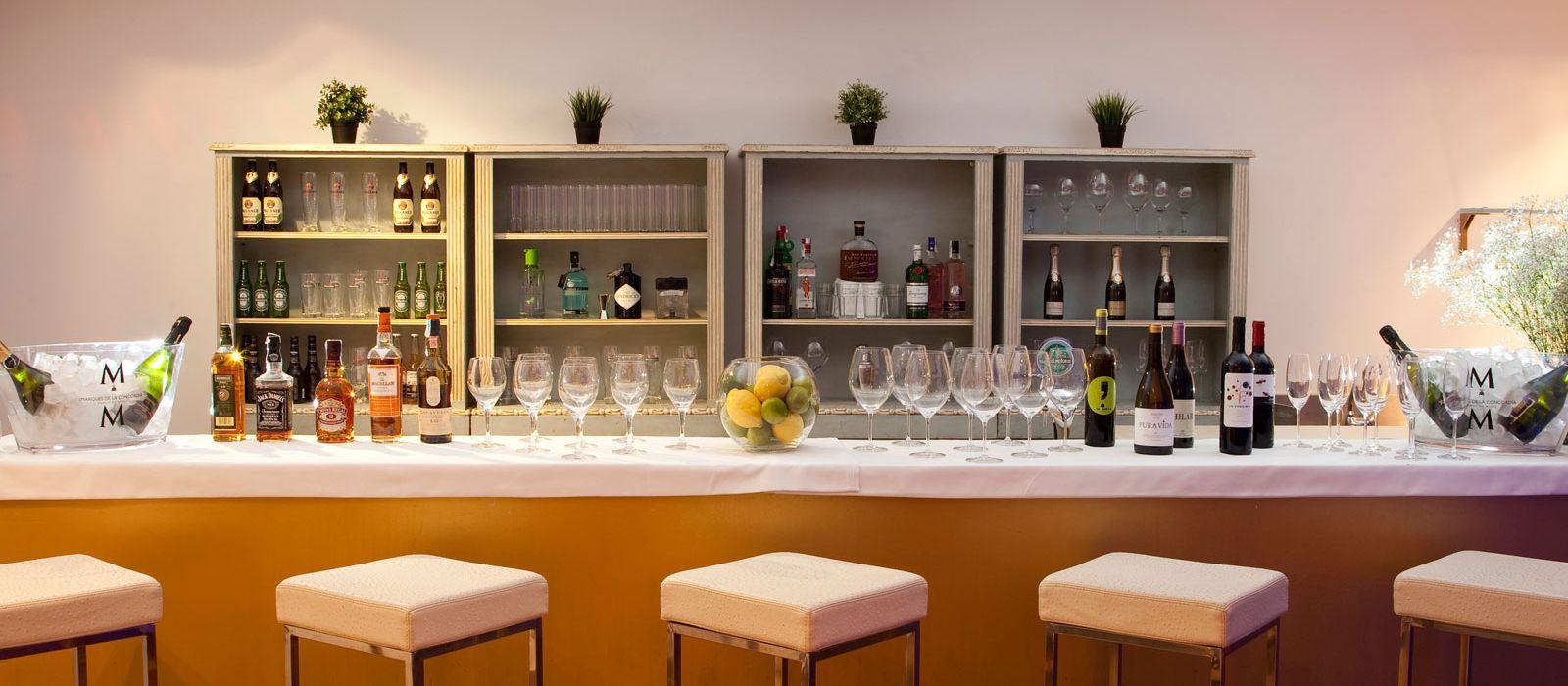 Cобытия la Garriga | Hotel Blancafort
