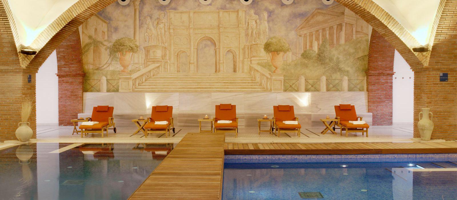 Spa La Garriga | Hotel Blancafort
