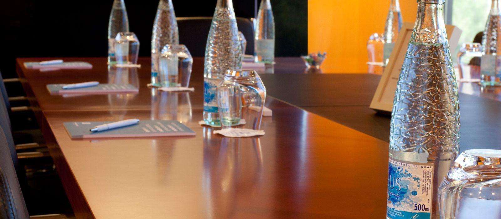 Sala de Reuniones la Garriga | Hotel Blancafort