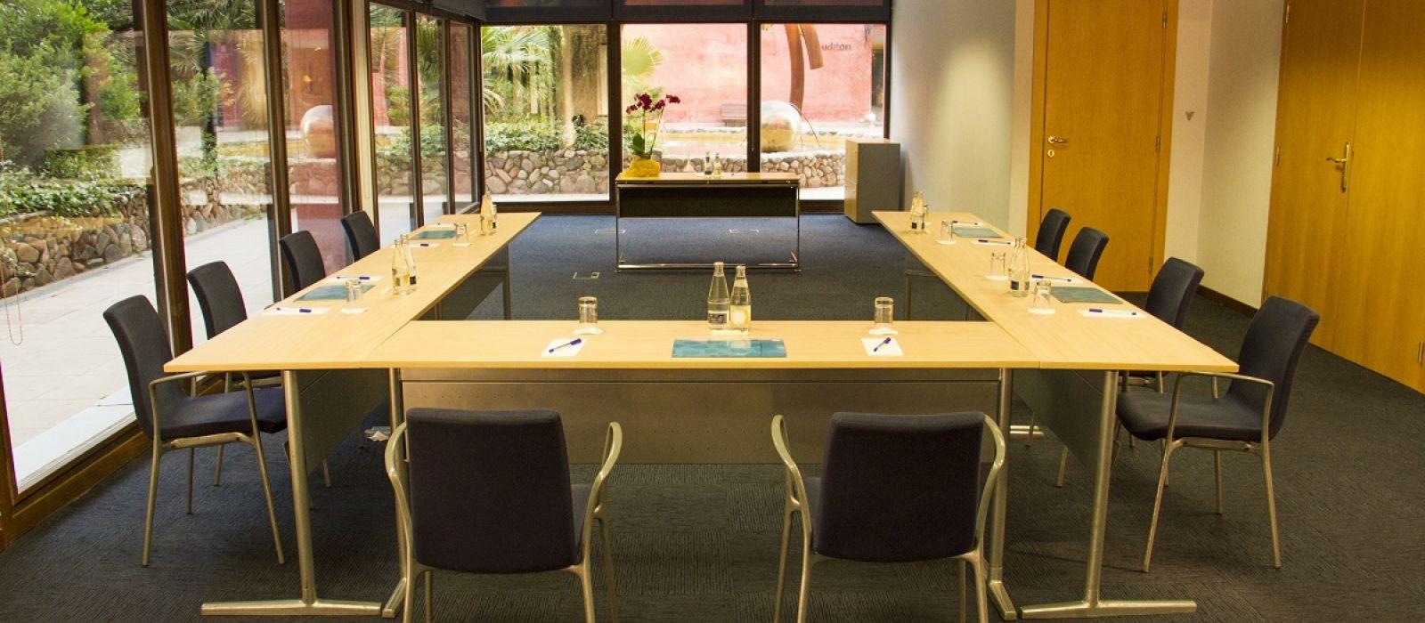 Reuniones de Trabajo La Garriga | Hotel Blancafort