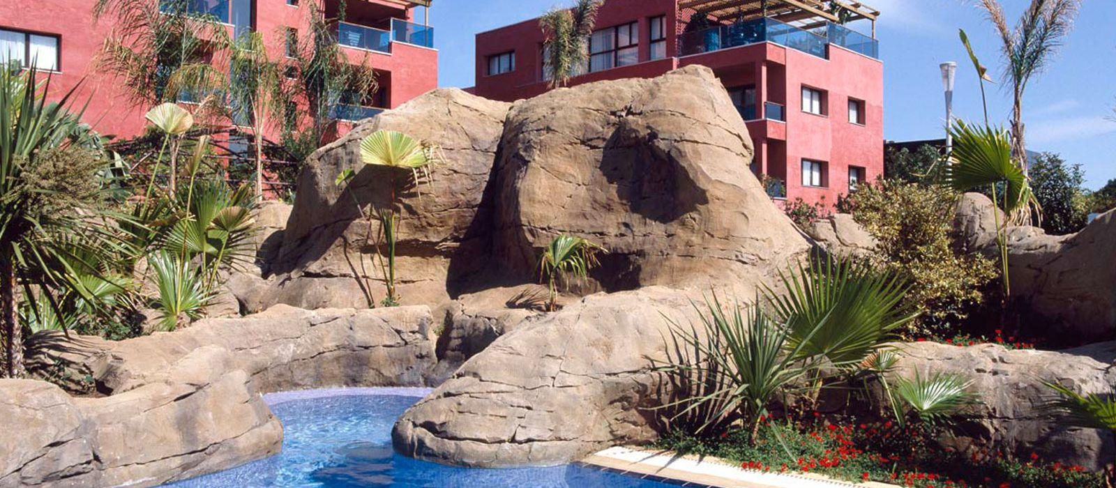 Disfruta de tu Hotel con Spa en La Garriga | Hotel Blancafort