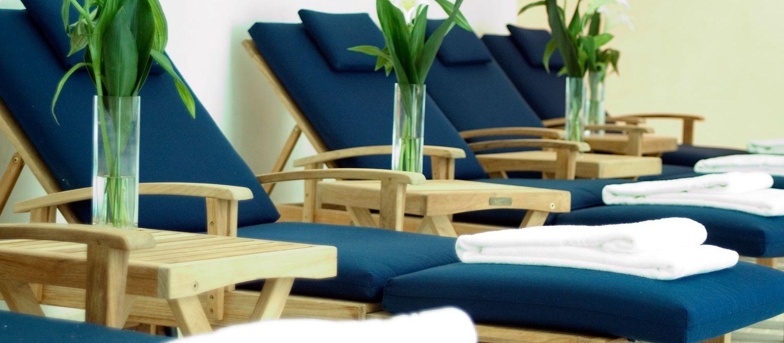 Relaxa el teu cos Balneari La Garriga | Hotel Blancafort
