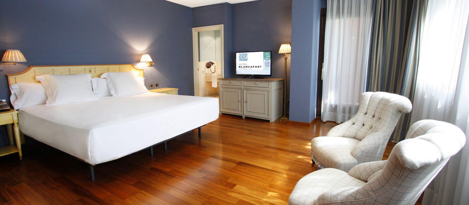 Suite Premium   Hotel Blancafort